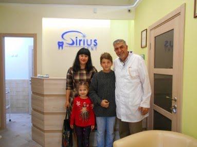 Наш любимый пациент Валерий
