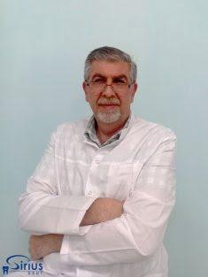 Профессор Севан                     Мухамед Насер