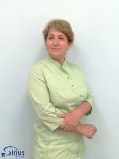 Севан Лилия Алексеевна